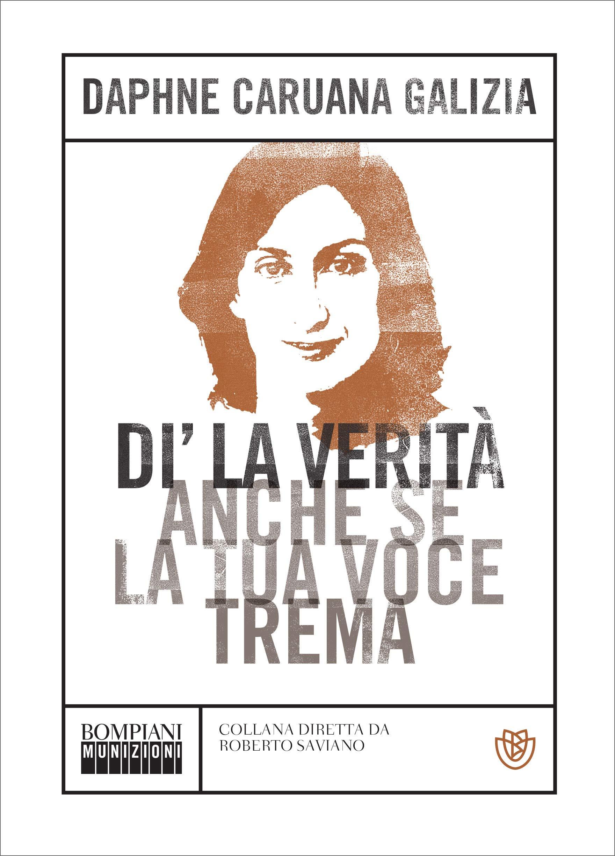 Di' La Verità Anche Se La Tua Voce Trema  Munizioni Vol. 1   Italian Edition