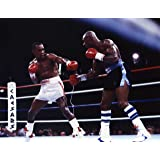 Marvin Hagler vs Sugar Ray Leonard - Print size Approximate size 17.7 inches wide by 12.5 inches - or 449.58mm by 317.50mm
