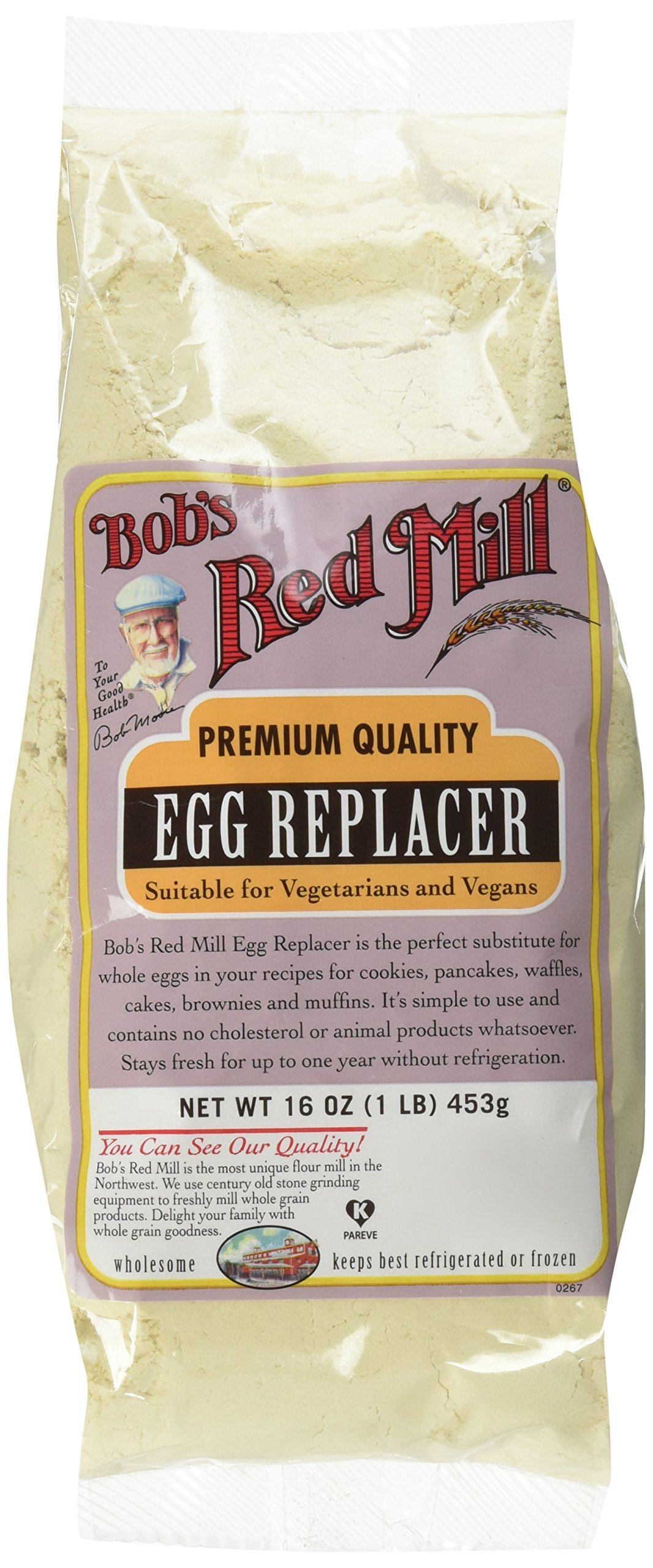 Bobs Red Mill Egg Replacer, 1 Pound