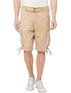 8c18493b5fa3 Brandit Herren Shorts Hudson Ripstop  Amazon.de  Bekleidung