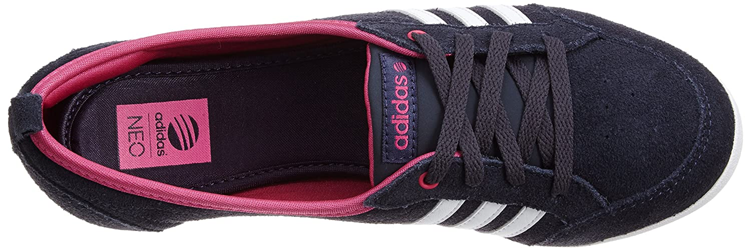 hot sale online check out high fashion adidas Women's Neo Label Piona W Sneakers - Ballerina Casual ...