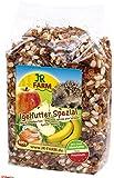 JR Farm Igelfutter Spezial 500 g