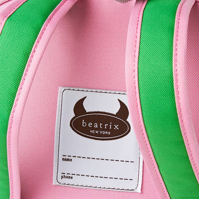 Beatrix New York Little Kid Pack: Katarina, Green