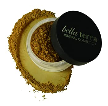 Bella Terra Mineral Powder Foundation