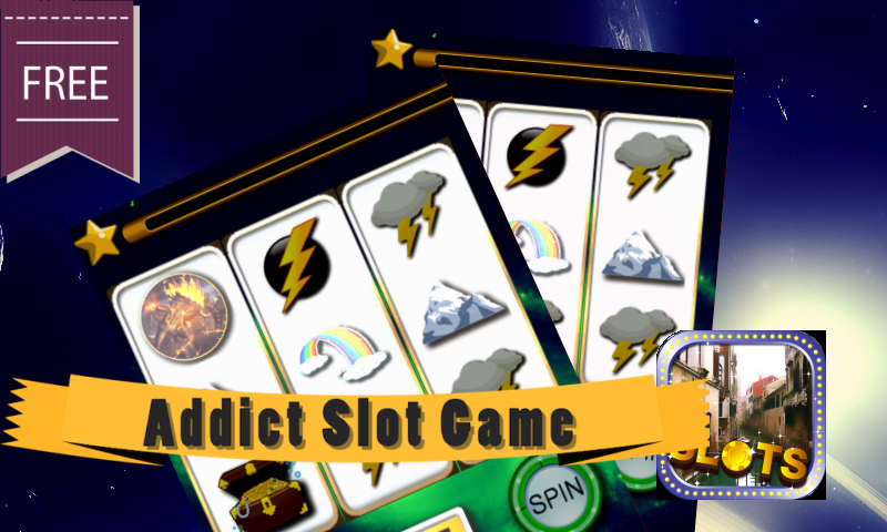 Simslots Free Slot Machine