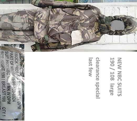 La NBC iwea selló Militar traje Hangerworld 190-LARGE: Amazon.es ...