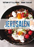 Jerusalen. Crisol de Las Cocinas del Mundo