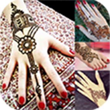 Arabic Mehndi Design Video Free Download: Amazon.com: Simple Mehndi Designs Thin Mehndi Designs Offline rh:amazon.com,Design