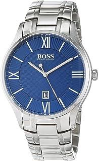 Hugo Boss - 1513133 - Success - Montre Homme - Quartz Analogique ... 3e950d31c6a9