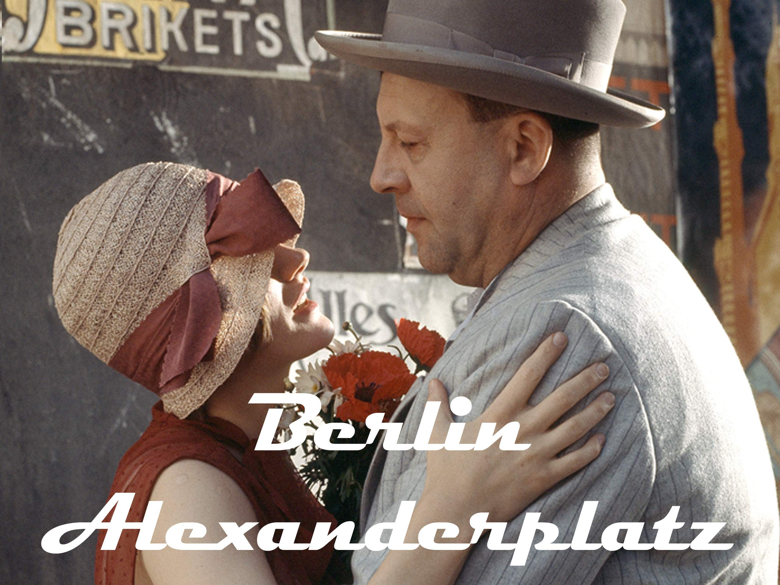 Amazon De Berlin Alexanderplatz Ansehen Prime Video