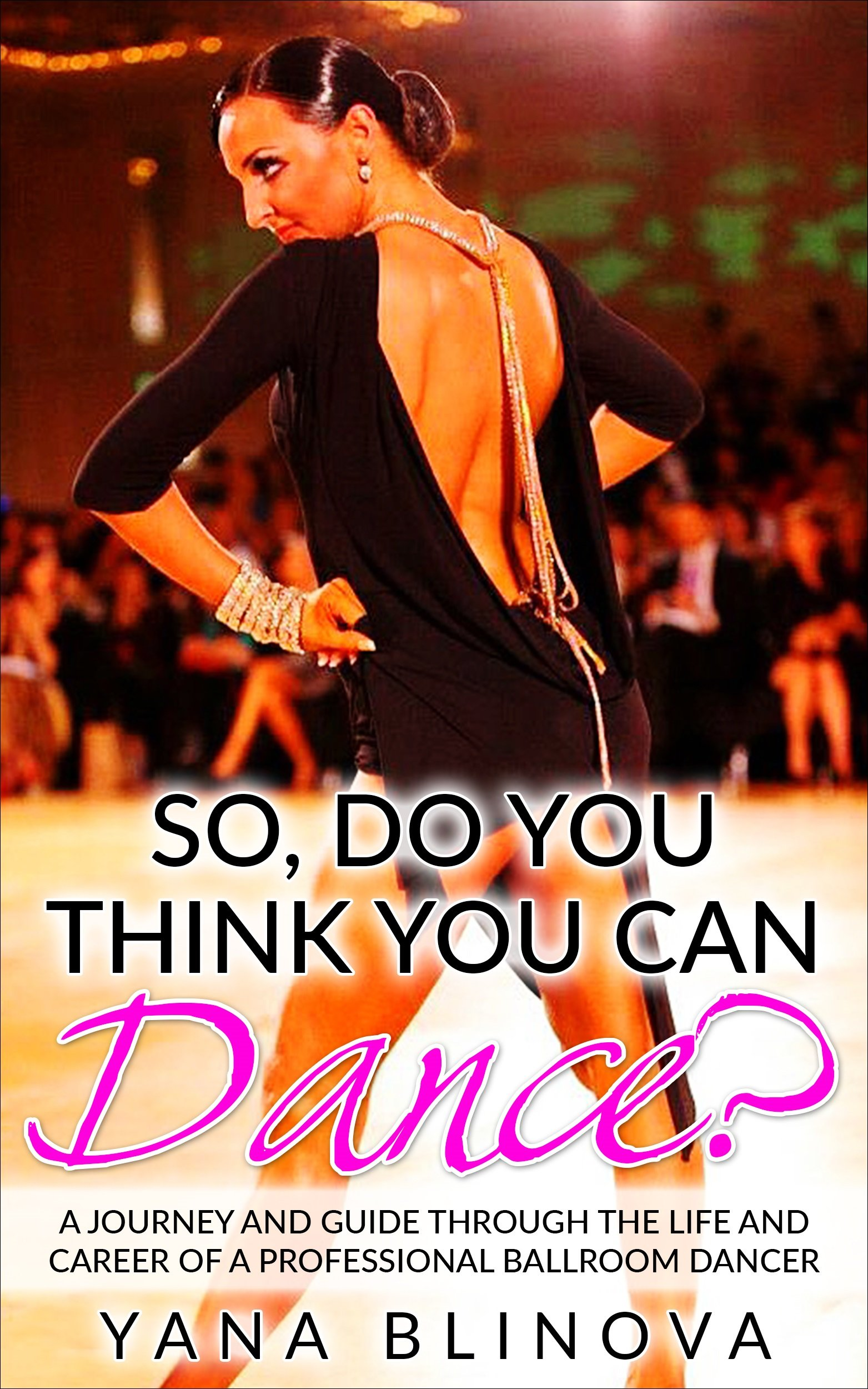 Better Late Than Never: From Barrow Boy to Ballroom (English Edition)