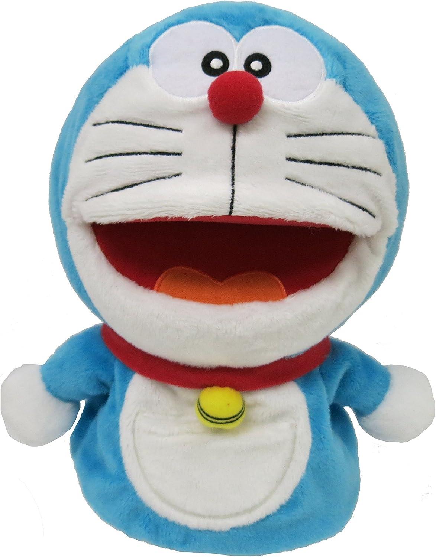 Doraemon PacPac Hand Puppet: Amazon.es: Juguetes y juegos