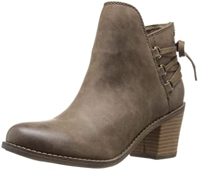 Roxy Damens's  Dulce Boot Ankle Bootie  Damens's  Ankle & Bootie 3e4e83