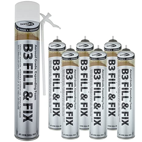 6 x 750 ml spray limpiador para pizarras blancas para espuma ...