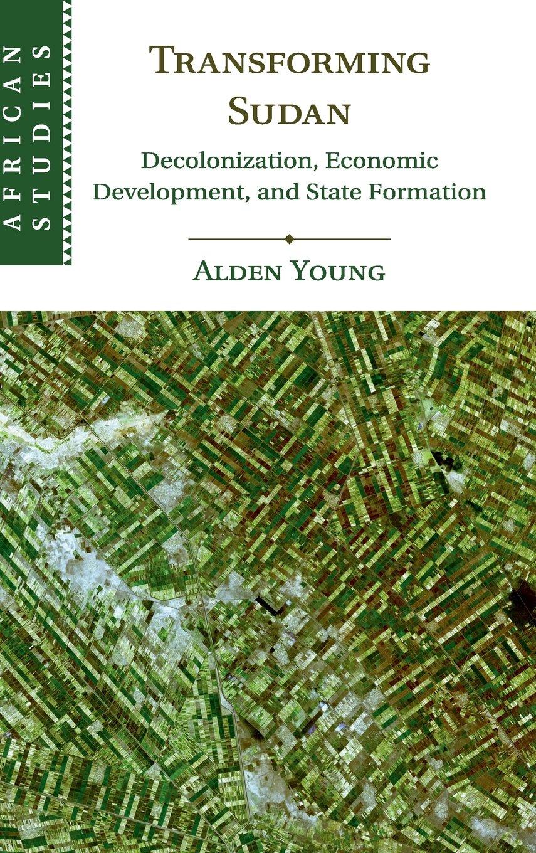 Transforming Sudan: Decolonization, Economic Development, and State Formation (African Studies) ebook
