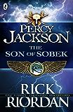The Son of Sobek (Demigods and Magicians Book 1) (English Edition)
