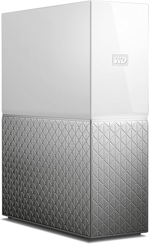 WD My Cloud Home 3TB Personal Cloud Storage Hard Drive by Western Digital 2 y...