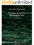 Lovecraft's Innsmouth (Cthulhu Apocalypse Vol. 1)
