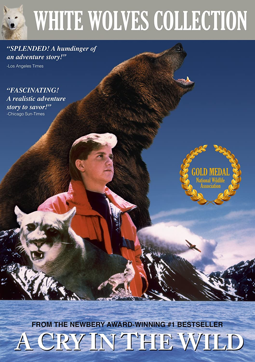 the cry of the wild Cry of the wild is a 1972 feature-length documentary film by bill mason and his second of three films about wolves the film is a personal account of the two years mason spent shooting his first film on wolves, death of a legend, incorporating footage from the earlier film.