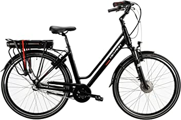 d6b34a44fb1376 LLobe Devron Marken Elektro Fahrrad Devron E-Bike - 36V 250 Watt