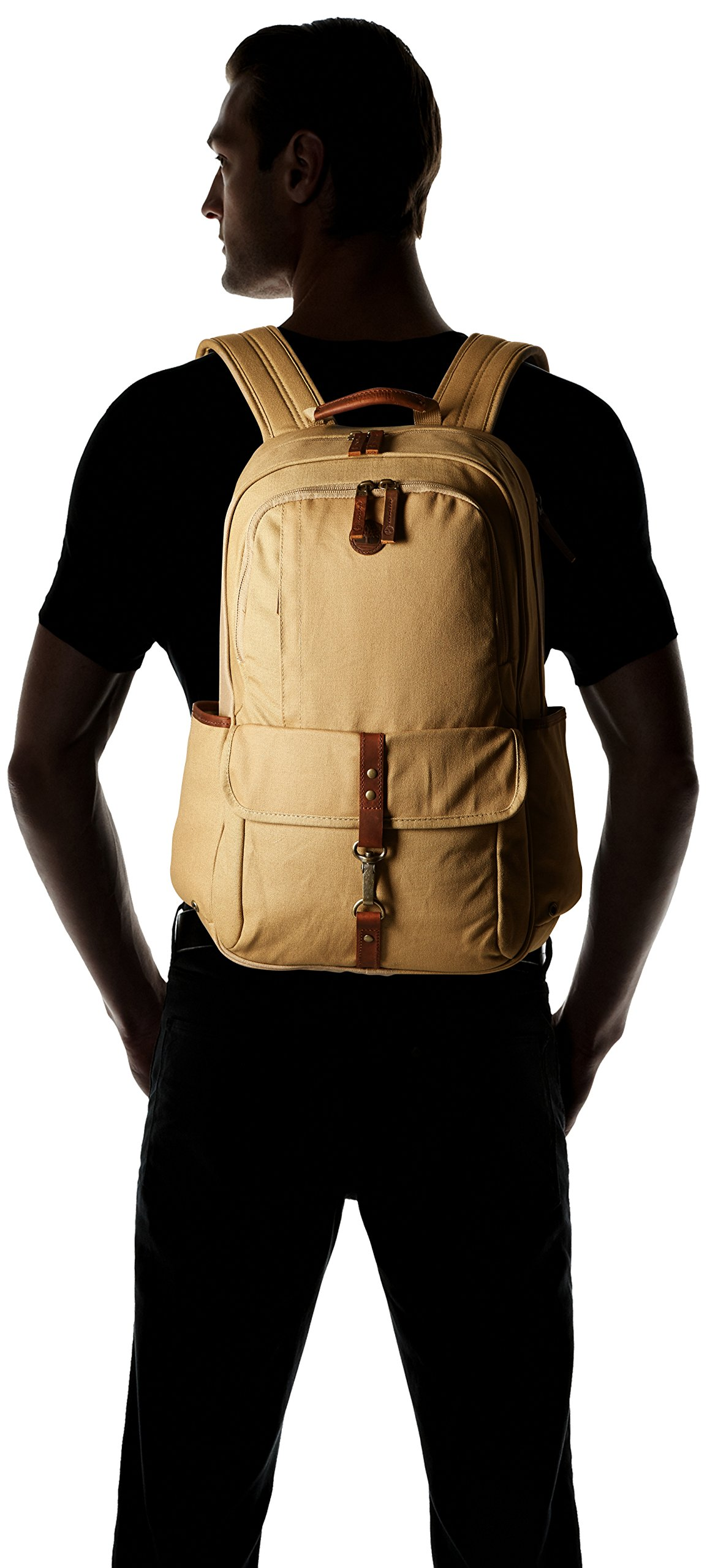 Timberland Men's Walnut Hill Backpack by Timberland (Image #4)