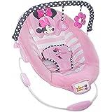 Disney Baby Minnie Mouse Precious Petals Bouncer Amazon