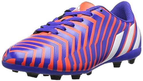 1b40578b1a5 adidas Performance Predito FXG J Soccer Cleat (Little Kid Big Kid)