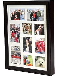 Amazoncom Photo Frame Wooden Jewelry Box 165W x 22H in Home
