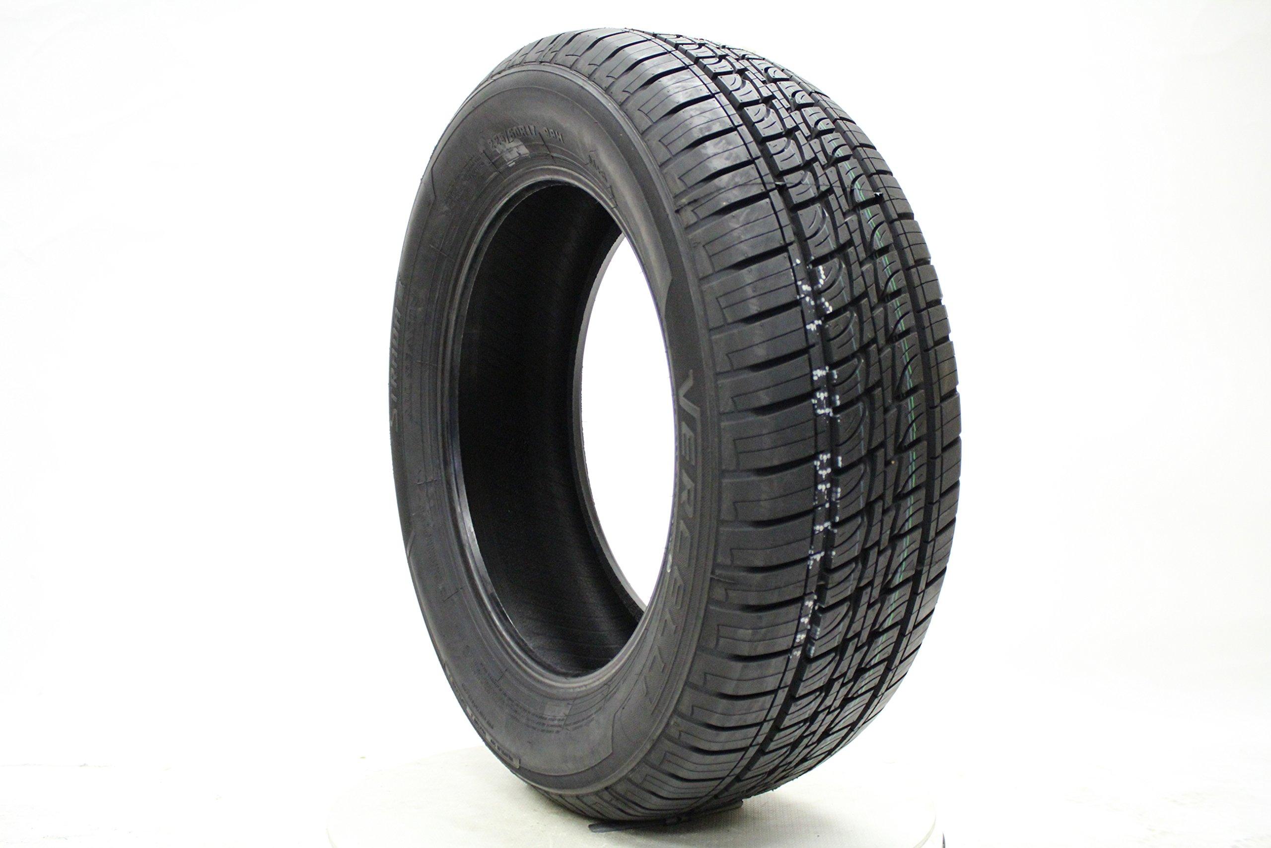 Vercelli Strada III All-Season Radial Tire - 235/55R18 100H by Vercelli (Image #1)