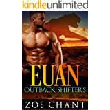 Euan (Outback Shifters Book 3)