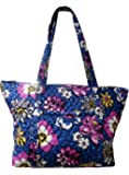 Vera Bradley Miller Carry On Bag