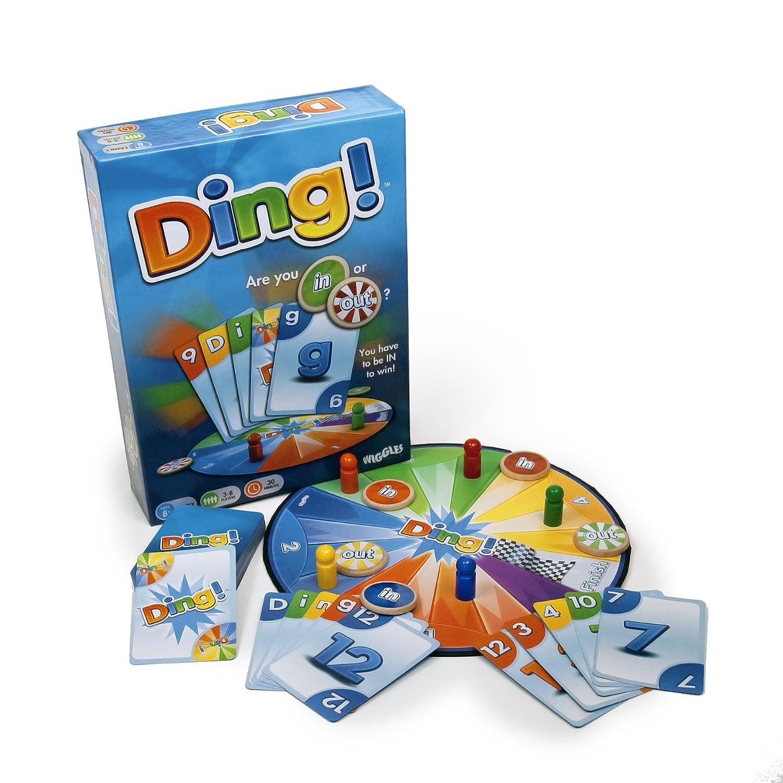 Family Hang Tag Imagination Games 2240 Ruckus