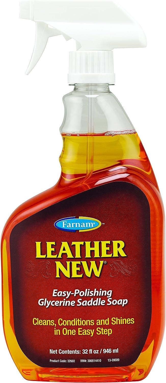 Leather New VN-FAR-0068 Restaurador de Cuero