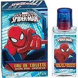 DISNEY-MARVEL Spiderman Eau de Toilette pour enfant 30 ml