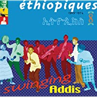 Vol.8-Swinging Addis