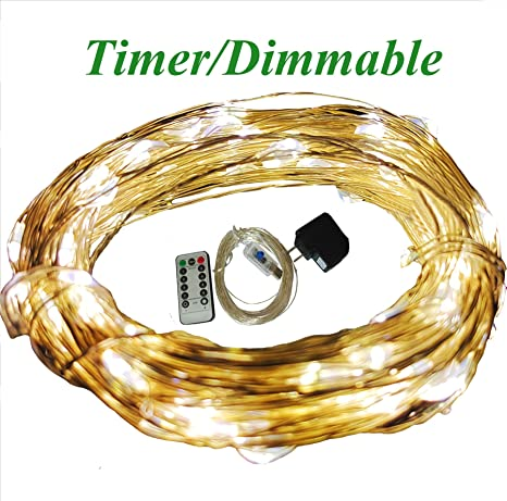 81cnOHtEjPL._SX466_ amazon com zzmart dimmable 12v 50ft 150 leds string lights with