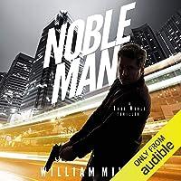 Noble Man: Jake Noble Series