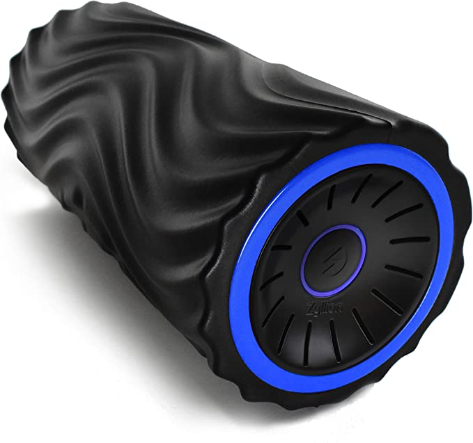 Zyllion Vibrating Foam Roller
