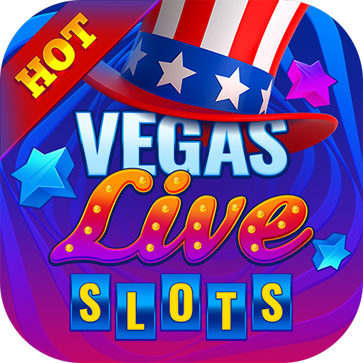 Strip Blackjack - Vegas Live Slots : Free Casino Slot Machine Games