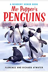 Mr. Popper's Penguins Paperback