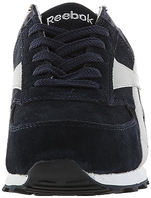 417193bcbc9e Amazon.com  Reebok Work Men s Leelap RB1975 EH Athletic Safety Shoe  Shoes