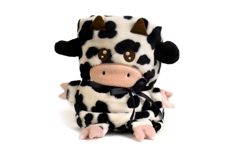 Manta de vaca