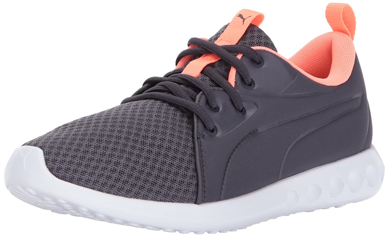 PUMA Women's Carson 2 Molded Wn Sneaker B01MRY2ERL 6.5 M US|Periscope