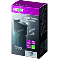 NEWA Duetto DJ50 Filtre pour Aquariophilie 80-250 l/h/4 W