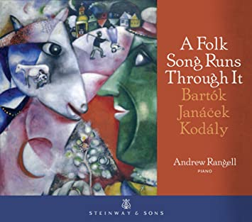 folksong transformations