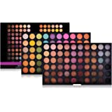 SHANY Cosmetics Ultimate Fusion Eyeshadow Palette, 120 Color Eyeshadow Palette, 120g