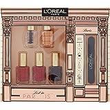 L'Oréal Paris Color Riche Colore ad Olio Smalto per Unghie, Arricchito da Olii Preziosi