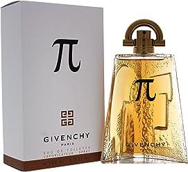 Pi By Givenchy For Men. Eau De Toilette Spray 3.3 Ounces