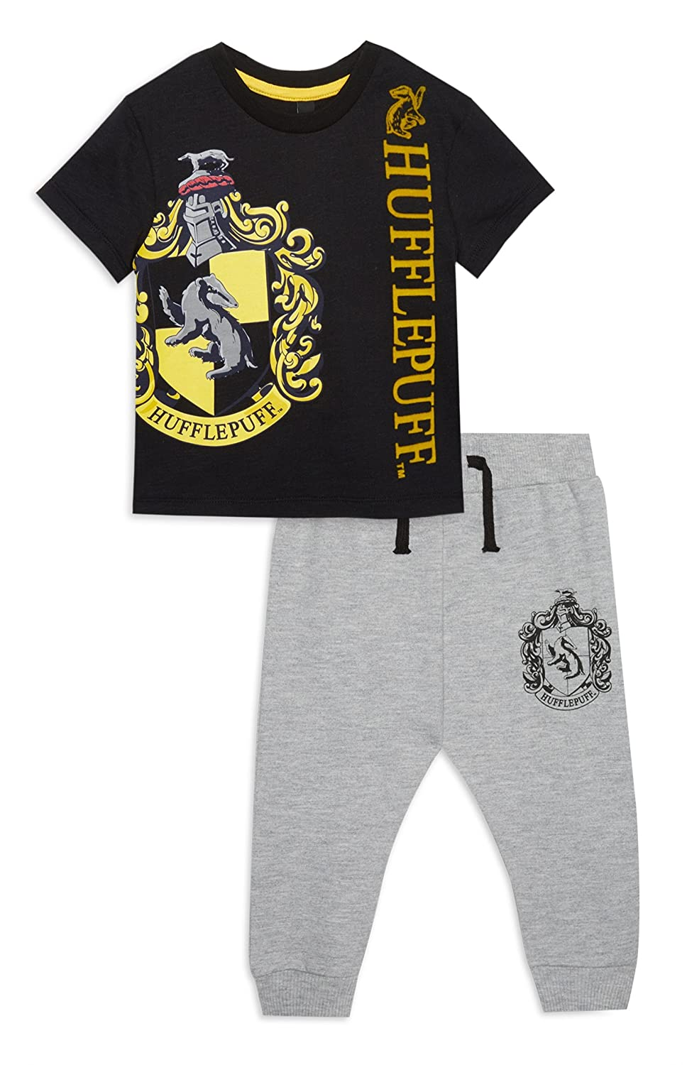 Baby Harry Potter T-Shirt and Jogger Set