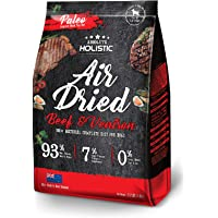 Absolute Holistic Air Dried Dog Food, Beef and Venison 1 kg